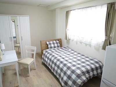 guesthouse sharehouse FLORA GARDEN AZABU room101