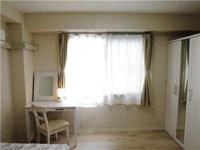 guesthouse sharehouse FLORA GARDEN AZABU room202