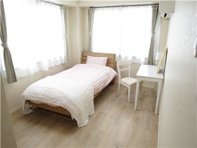 guesthouse sharehouse FLORA GARDEN麻布 room203