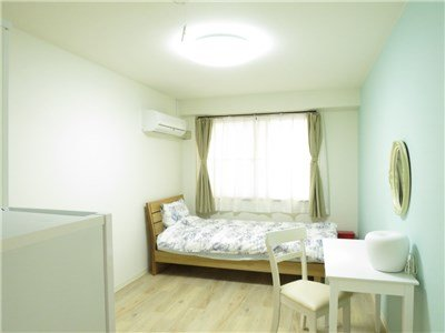 guesthouse sharehouse FLORA GARDEN麻布 room205