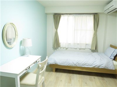 guesthouse sharehouse FLORA GARDEN AZABU room206