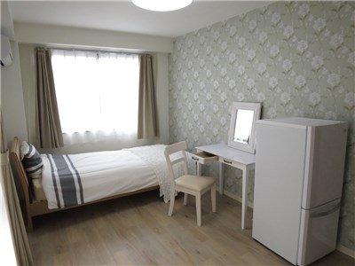 guesthouse sharehouse FLORA GARDEN麻布 room301