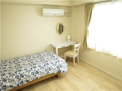 guesthouse sharehouse FLORA GARDEN麻布 room302