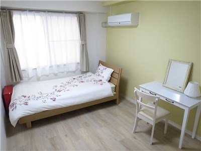 guesthouse sharehouse FLORA GARDEN麻布 room305