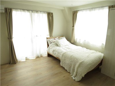 guesthouse sharehouse FLORA GARDEN麻布 room401