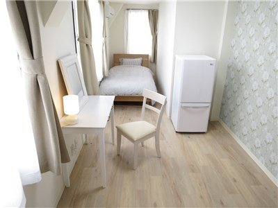 guesthouse sharehouse 플로라 가든 아자부 room402