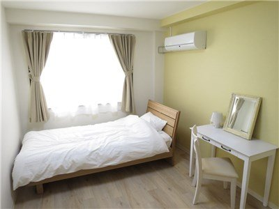guesthouse sharehouse FLORA GARDEN AZABU room404
