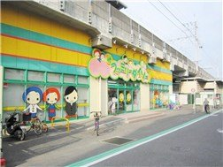 guesthouse sharehouse Social美宅 船橋 building16