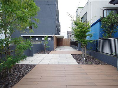 guesthouse sharehouse Social residence 후나바시 building3