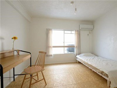guesthouse sharehouse Social residence 후나바시 building4