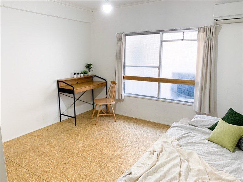 guesthouse sharehouse Social residence 후나바시 room401