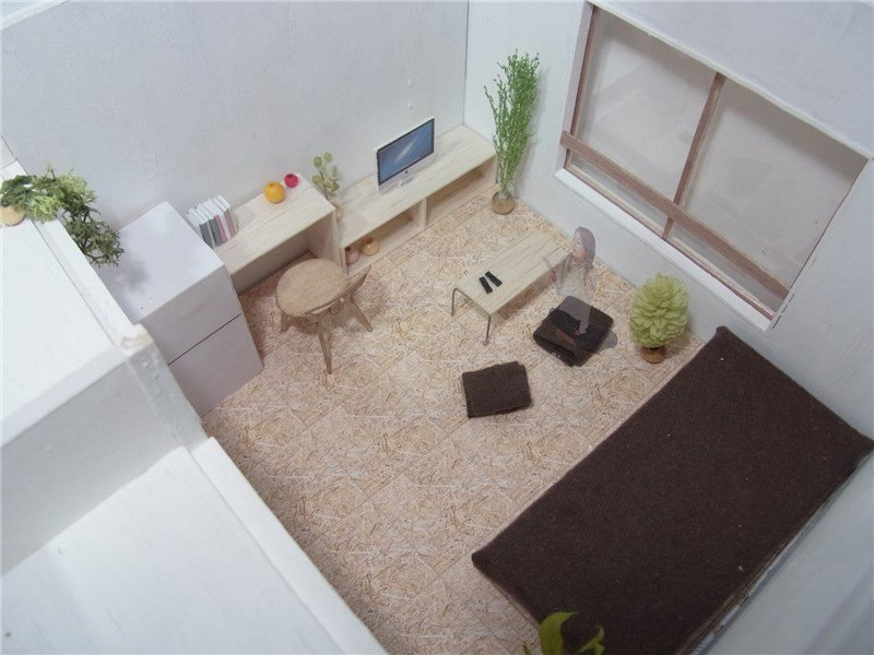 guesthouse sharehouse Social residence 후나바시 room411