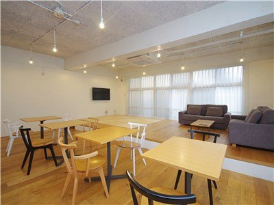 guesthouse sharehouse Social residence 후나바시 building5