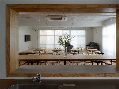 guesthouse sharehouse Social residence 후나바시 building7