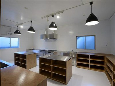 guesthouse sharehouse Social residence 후나바시 building8