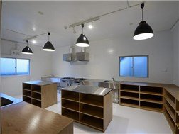 guesthouse sharehouse Social美宅 船橋 building8