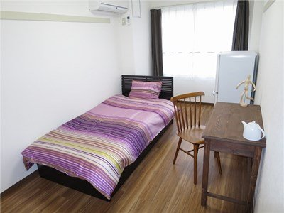 guesthouse sharehouse Social residence  미나미나가레야마 room329