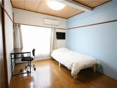 guesthouse sharehouse 三州コーポ根津 room202