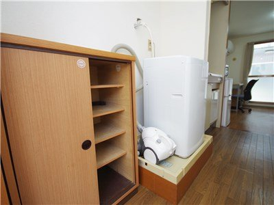 guesthouse sharehouse OAK公寓綱島 building10