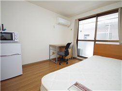 guesthouse sharehouse OAK公寓綱島 building12