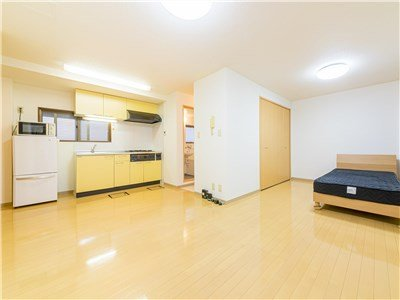 guesthouse sharehouse OAK公寓綱島 building2