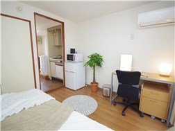 guesthouse sharehouse OAK公寓綱島 building4