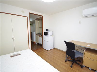 guesthouse sharehouse OAK公寓綱島 room205