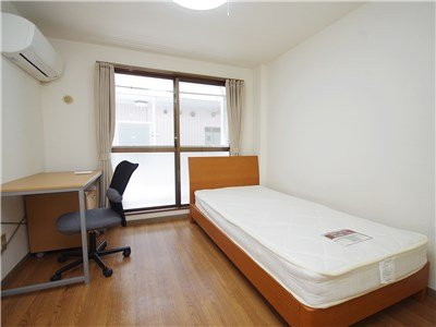 guesthouse sharehouse OAK公寓綱島 room207