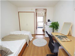 guesthouse sharehouse OAK公寓綱島 building6