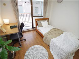 guesthouse sharehouse OAK公寓綱島 building9