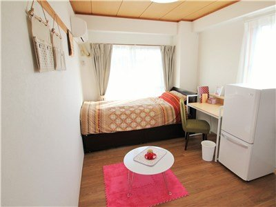 guesthouse sharehouse ソーシャルレジデンス拝島 room423