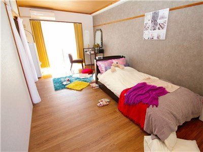 guesthouse sharehouse SOCIAL RESIDENCE HAIJIMA room319