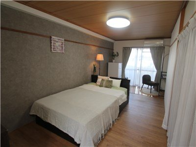 guesthouse sharehouse SOCIAL RESIDENCE HAIJIMA room207