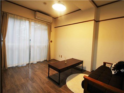 guesthouse sharehouse Social residence 하이지마 room1A