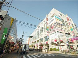 guesthouse sharehouse 사쿠라 테라스 타케노츠카 building19