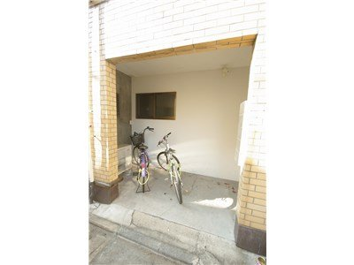 guesthouse sharehouse 사쿠라 테라스 타케노츠카 building24