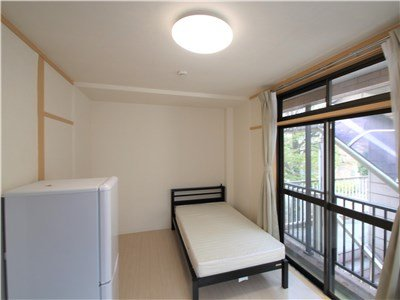 guesthouse sharehouse 사쿠라 테라스 타케노츠카 room206