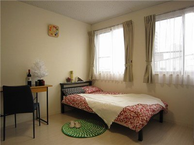 guesthouse sharehouse 사쿠라 테라스 타케노츠카 room204