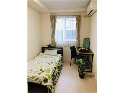 guesthouse sharehouse 사쿠라 테라스 타케노츠카 room205