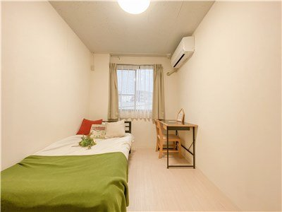 guesthouse sharehouse 사쿠라 테라스 타케노츠카 room305