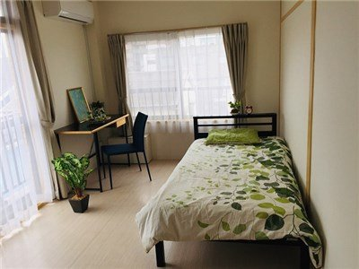guesthouse sharehouse 사쿠라 테라스 타케노츠카 room307