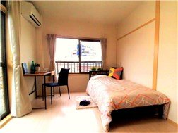 guesthouse sharehouse 사쿠라 테라스 타케노츠카 building5