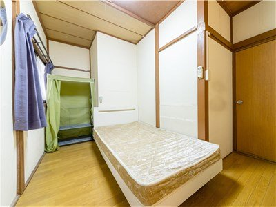 guesthouse sharehouse 오크하우스 오기쿠보 building12