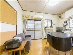 guesthouse sharehouse 오크하우스 오기쿠보 building2