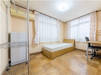 guesthouse sharehouse オークハウス荻窪 room201
