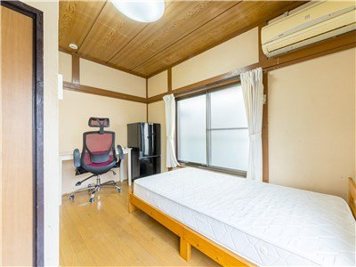 guesthouse sharehouse 오크하우스 오기쿠보 building8