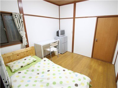 guesthouse sharehouse オークハウス荻窪 room103