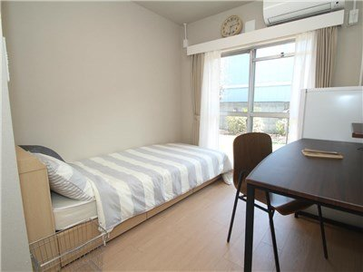 guesthouse sharehouse Social美宅 吉祥寺 roomC103