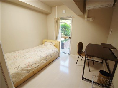 guesthouse sharehouse ソーシャルレジデンス吉祥寺 roomD102