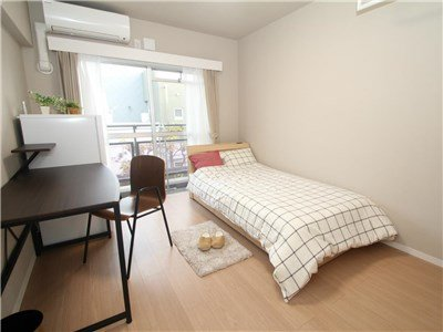 guesthouse sharehouse SOCIAL RESIDENCE KICHIJOJI roomE203